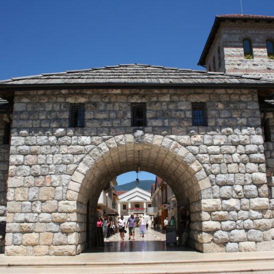 Andrićgrad Grand Tara