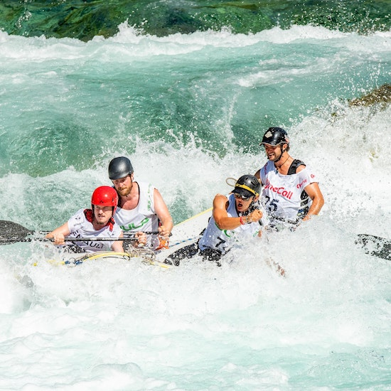 Dnevni rafting