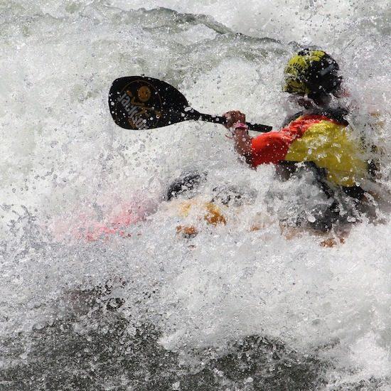 Rafting Grand Tara