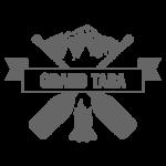 Grand Tara rafting kamp logo