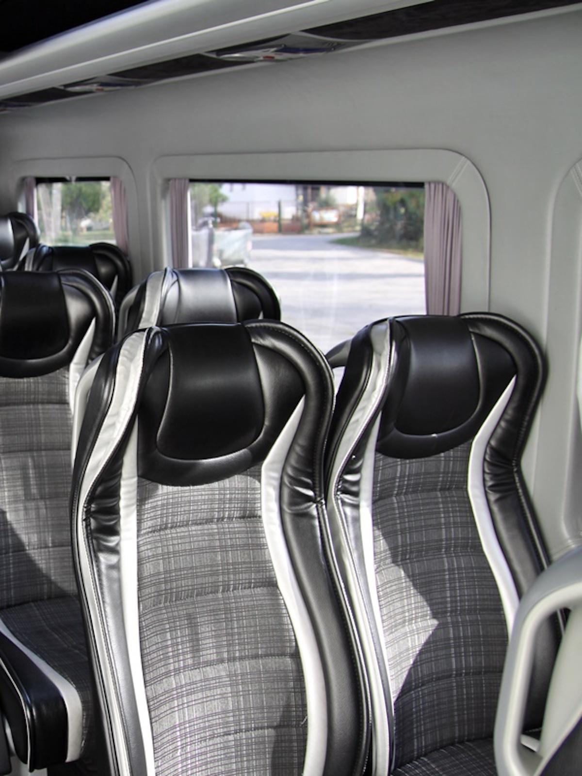 GrandTara Transport Putnika